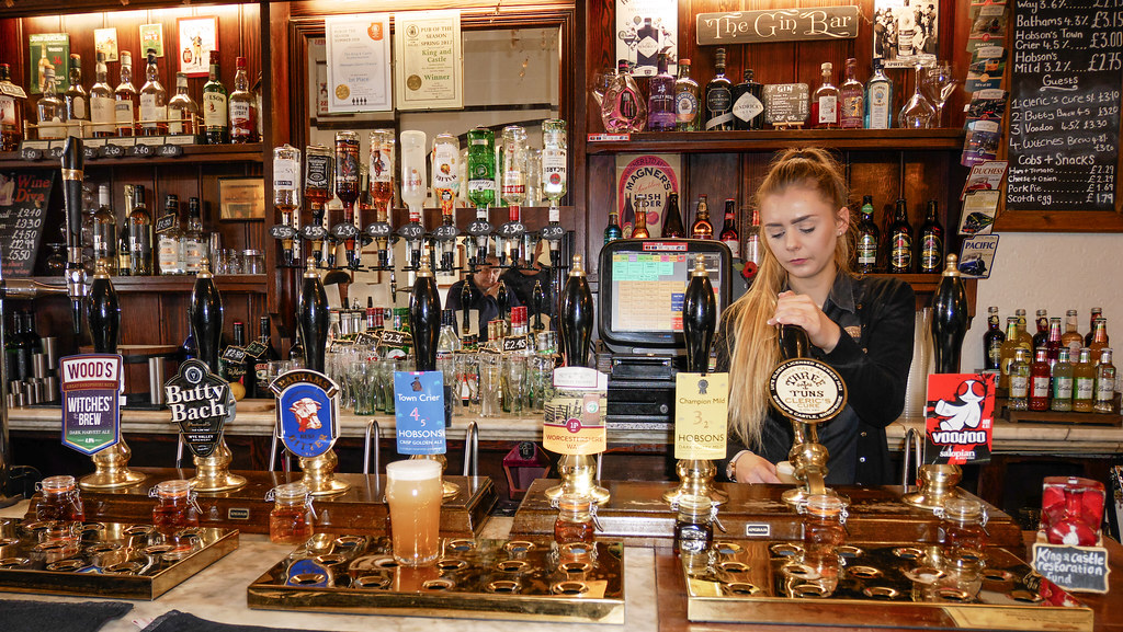 Wyre Forest Real Ale Trail